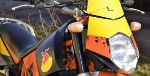 KTM 950 Superenduro -06    !!SÅLD!!