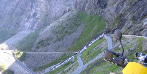 Norgeresa 23 – 25 juli 2008